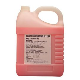Kimcare Soap Can 01267 5Ltr