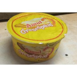 Amul Cheese Spread 200 gm (pack of 24)