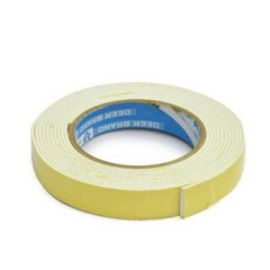 Sigma 2 Sided Foamtape 24Mm X 3Mtr
