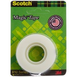 3M Scotch Magic Blaster Tape -PK Of 5