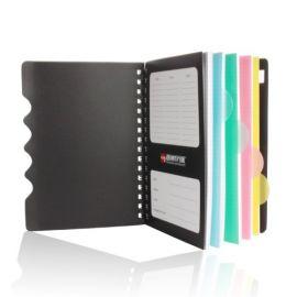 Bilt Matrix Premium 5 Subject Notebook A5