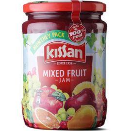 Kissan Mixed Fruit Jam 700 g (Pack of 24)