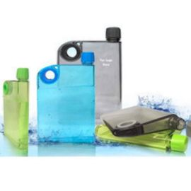 Laptop Memo Water Bottle H-041 A5