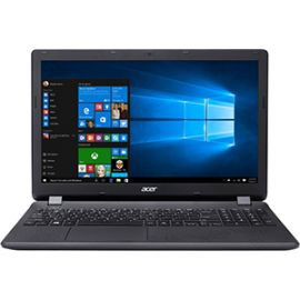 Acer Aspire Es Pentium Dual Core - (4 Gb/500 Gb Hdd/Windows 10) Nx.Gcesi.007 Es1-571-P56E Notebook  (15.6 Inch, Black, 2.4 Kg)