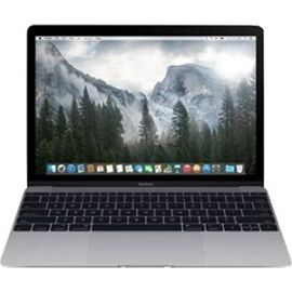 Apple Macbook - (8 Gb/256 Gb Ssd/Mac Os) Mjy32Hn/A Mjy32Hn/A Notebook  (12 Inch, Grey, 0.921 Kg)