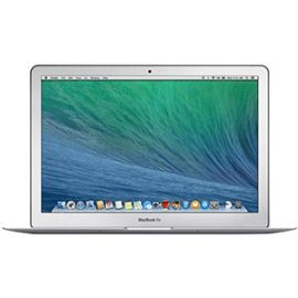 Apple Macbook Air Core I5 (5Th Gen) - (8 Gb/128 Gb Ssd/Mac Os) Mmgf2Hn/A A1466 Ultrabook  (13.3 Inch, Silver, 1.35 Kg)