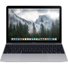 Apple Macbook Others - (8 Gb/512 Gb Hdd/256 Gb Ssd/Mac Os) Mjy42Hn/A A1534 Notebook  (12 Inch, Space Grey)