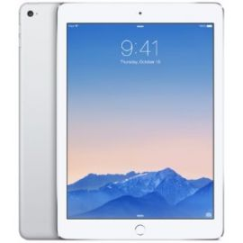 Apple Ipad Air 2 Wi-Fi, Silver, 128 Gb