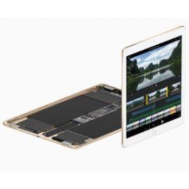 Apple Ipad Pro 9.7 Inch Wi-Fi 128Gb (Silver)