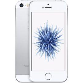 Apple Iphone Se (16 Gb) Silver