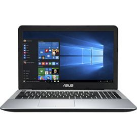 Asus A555Lf Intel Core I3 (5Th Gen) - (4 Gb/1 Tb Hdd/Free Dos/2 Gb Graphics) 90Nb08H2-M06000 A555Lf-Xx409D Notebook  (15.6 Inch, Black, 2.30 Kg)