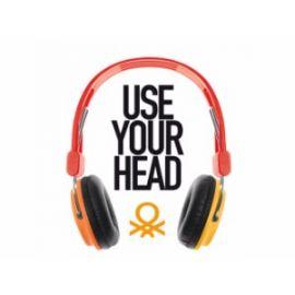 Benetton Headphones