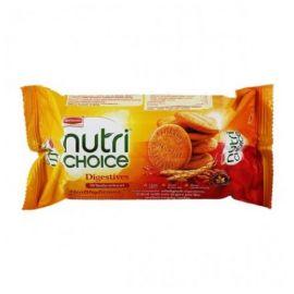 Britannia Nutrichoice Biscuit 100Gms -PK Of 6