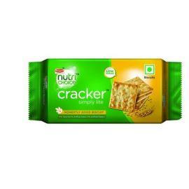 Britannia Nutrichoice Cracker Biscuit 100 Gms - PK Of 6