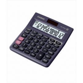 Casio Mj-120Da Desktop Calculator- 1pc