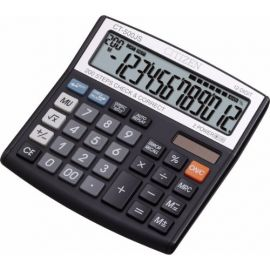 Citizen Ct-500 Js Basic Calculator(12 Digit)- 1pc