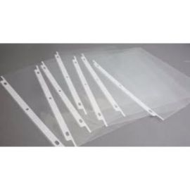 Clear Sheet Protectors - PK Of 50