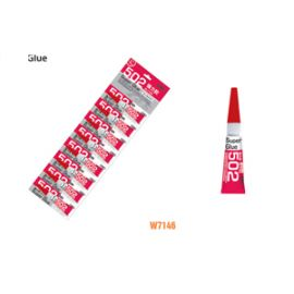 Deli Super Glue 502 W7146 -3Gms