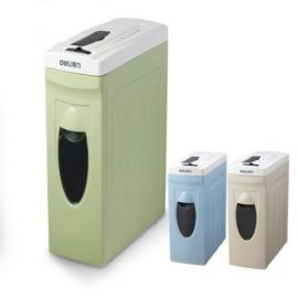 Deli Paper Shredder 9923