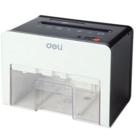 Deli Paper Shredder 9931