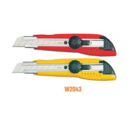 Deli Cutting Knife Assorted -W2043