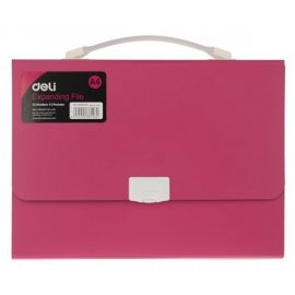 Deli Expanding File Assorted W38126