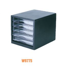 Deli File Cabinet Assorted W9775
