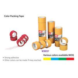 Deli PKing Tape Beige 48Mm X 40Y X 50Um W30237