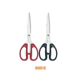 Deli Scissors W6010 - Colorless