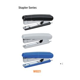 Deli Stapler 10# (Assorted)W0251