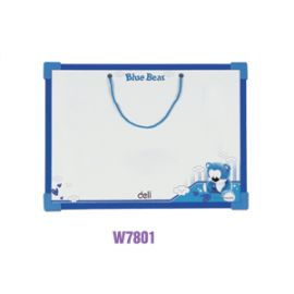 Deli White Board W7801 Assorted