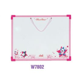 Deli White Board W7802 Assorted