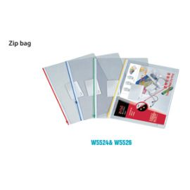 Deli Zip Bag W5524 Assorted