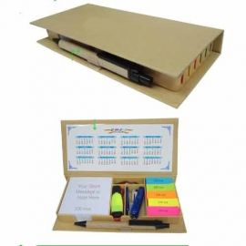Eco Friendly Stationery Kit (H-801)