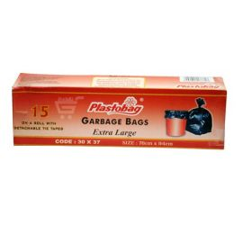 Plastobag Extra Large Box - PK Of 15