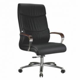 Executive  Chair Bossh Oss - Tb  Oss High Back Chair Black/Black