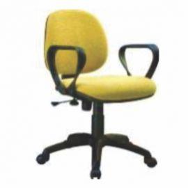 Executive  Chair Chropc Oss - L  Charm Roger Olanda600 Pushbk Crape Black
