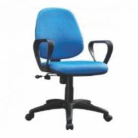Executive  Chair Flrspc Oss - L  Flair Roger Scotia630 Pushbk Crape Black