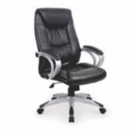 Executive  Chair Ilibhb Oss - T Libra High Back Office Chair Black