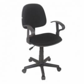 Executive  Chair Ivencchr Oss - Tvenus   Office Chair Black