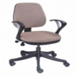 Executive  Chair Afc-306  Nylon  Nylon Base  Push Back  Pp Arms  Fabric