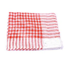 Check Cleaning Cloth Small - PK Of 24