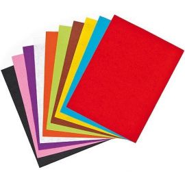 "Good Make Gift Multi Coloured Paper 14.8""X20'' - PK Of 90"