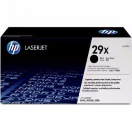 Hp C4129X Toner Cartridge ( 29X)