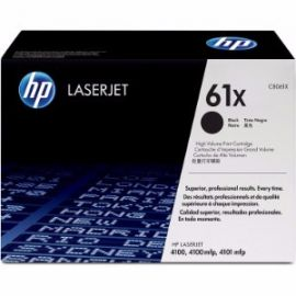 Hp C8061X Toner Cartridge ( 61X )