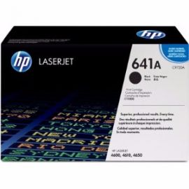 Hp C9720A Black Toner Cartridge