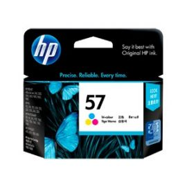 Hp C 6657A Ink Cartridge ( 57A )
