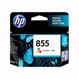 Hp C 8766 Ink Cartridge ( 855 )
