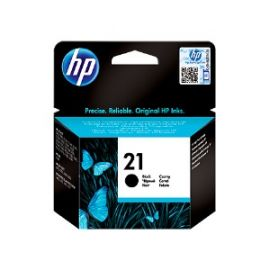 Hp C 9351 Ink Cartridge ( 21A )