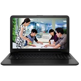 Hp Core I3 (5Th Gen) - (4 Gb/500 Gb Hdd/Free Dos) P6L83Pa#Acj 15-Ac170Tu Notebook  (15.6 Inch, Black, 2.19 Kg)